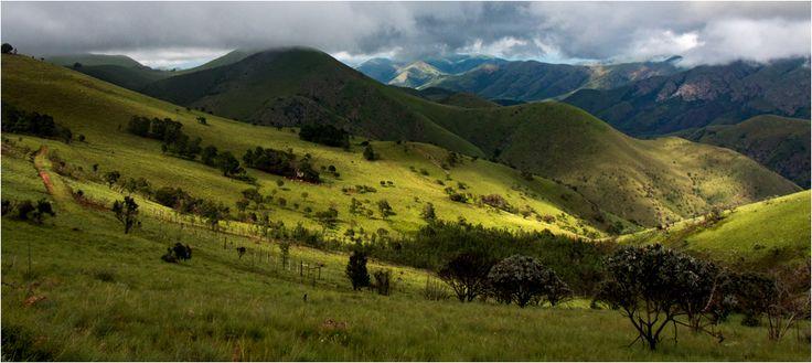 Swaziland East
