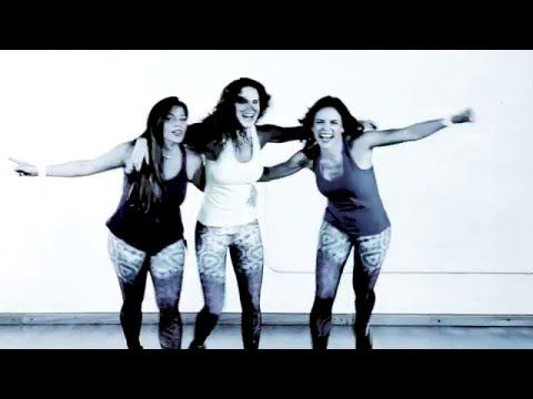 La Aspirina Zumba MegaMix 52 (Choreo&Lyrics) Maritza / Janettsy / Jalymar - Max Pizzolante - - YouTube
