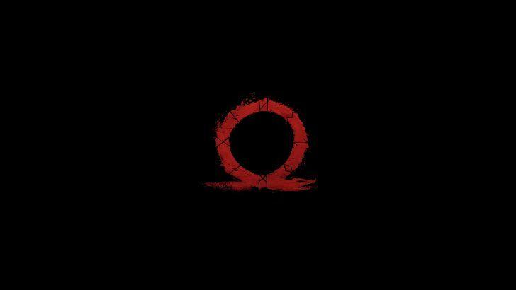 Download God Of War 4 Logo 4k Wallpaper Background 3840x2160 Gta 5