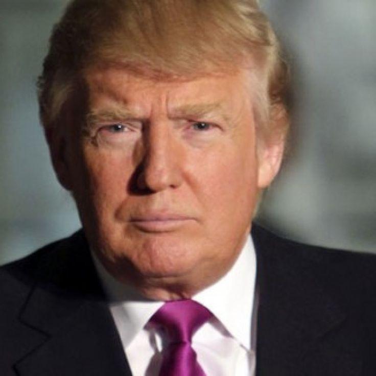MULTIMILLONARIO DONALD TRUMP QUIERE CORRER EN LAS ELECCIONES 2016 ...