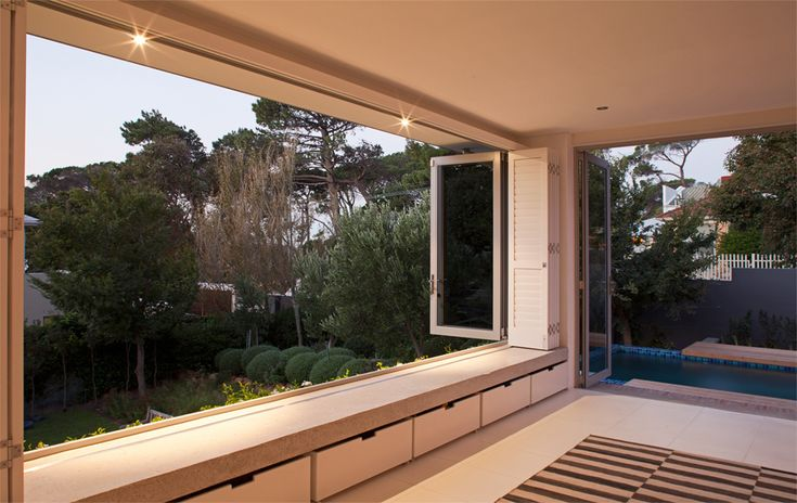 Rocklands Road — Loudon Perry Anderson Architects