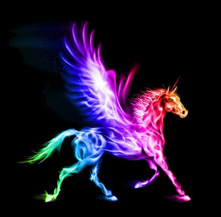 Pin by e$keezGirl 0102 on Unicorns & Other Mythical ...