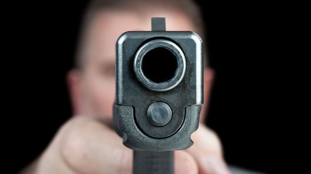 I Told a Grand Jury I Saw a Cop Shoot and Kill an Unarmed Man. It Didn't Indict. | Mother Jones