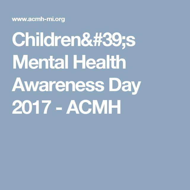 15 best Childrenu0027s Mental Health Awareness images on Pinterest - copy blueprint lite app