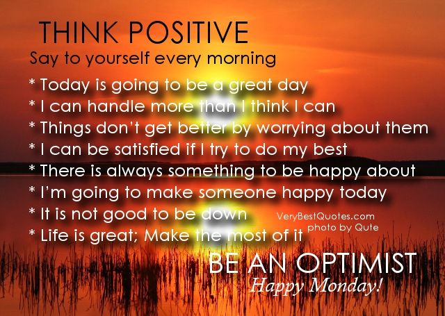 happy monday morning quotes happy monday think