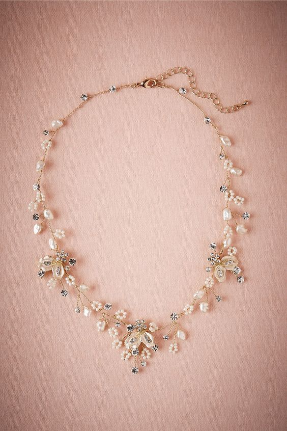 213 best Wedding Jewelry Ideas images on Pinterest | Jewels ...
