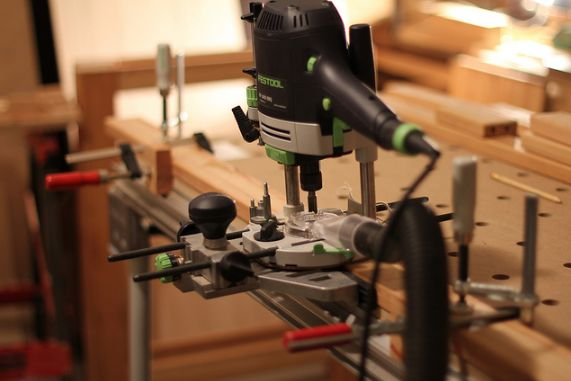 Wood Router Reviews: 2016's Best Wood Router