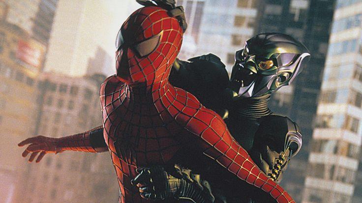 Spiderman Ganzer Film