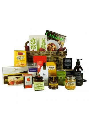 12 best gourmet gifts images on pinterest baby gifts gift gift baskets hampers cupcakes and flowers bestow kohimarama auckland negle Images