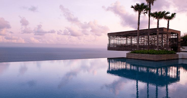 Alila Villas Uluwata | LUX Guide: Best Summer Holiday Destinations For Couples | LUXPORTATION