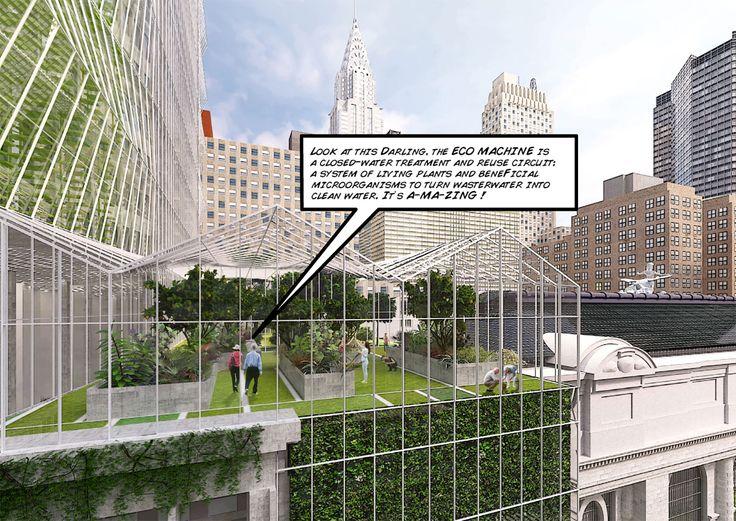 Las 25 mejores ideas sobre Metlife building en Pinterest