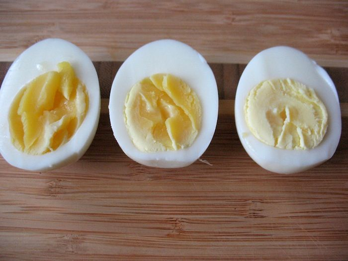 The Best Boiled Egg