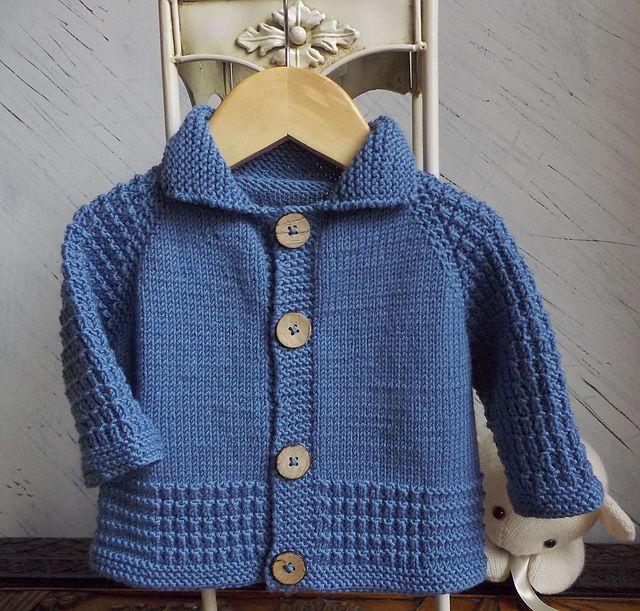 Ravelry: Seamless top down cardigan pattern by OGE Knitwear Designs