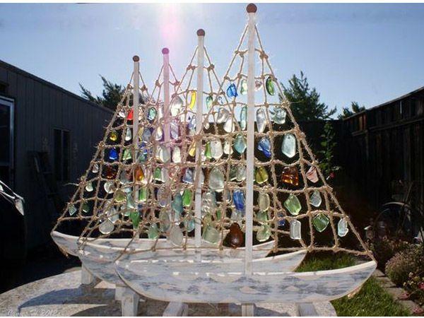 50 рукодельных идей в морском стиле - Ярмарка Мастеров - ручная работа, handmade