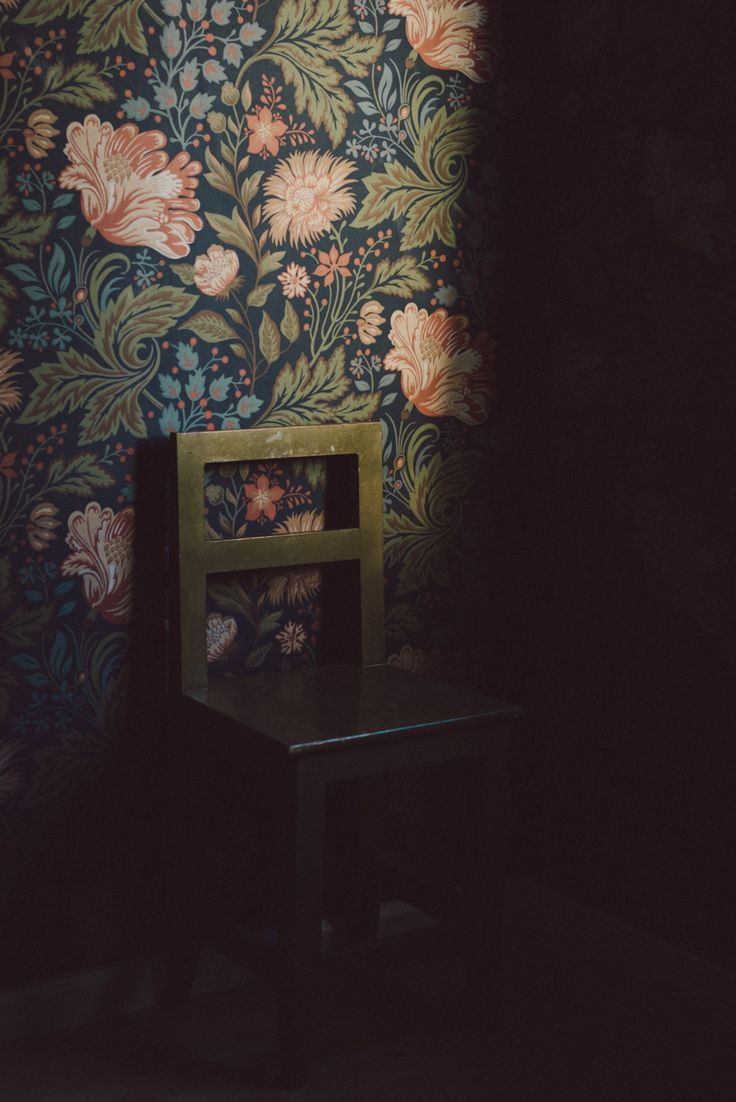 Bedroom flowers by Babes in Boyland