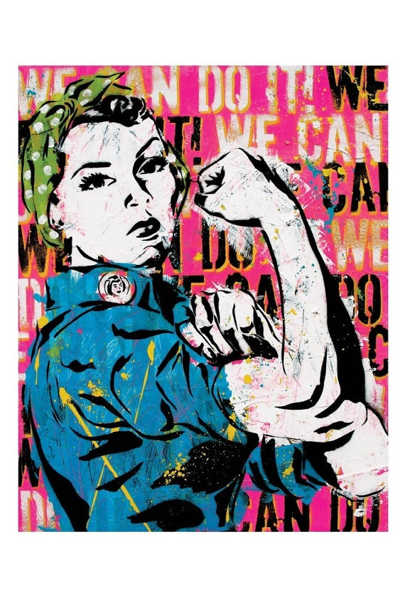 Ordered!  Going on my living room wall! Point Blank Art & Design