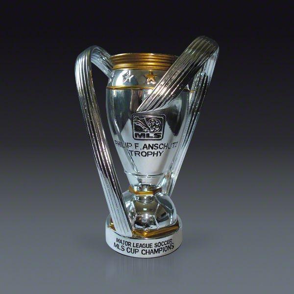 Major League Soccer (MLS) trophy