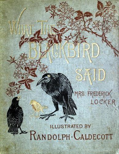 Year 1881, illustrated by Randolph Caldecott