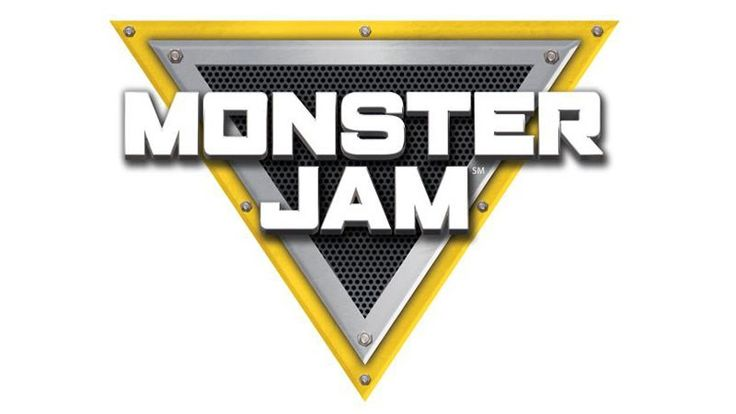 Win 4 tickets to Monster Jam in Evansville!