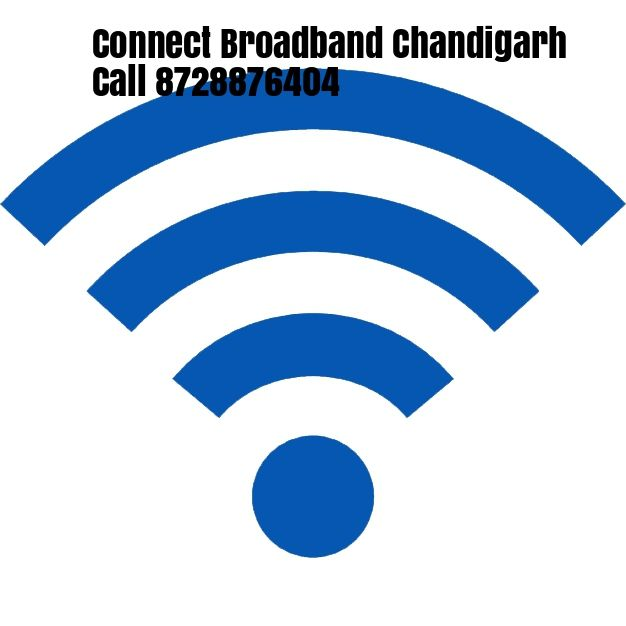 Connect Broadband Mohali gives you best high speed internet facility in your area. Call today here 8728876404 for more details.