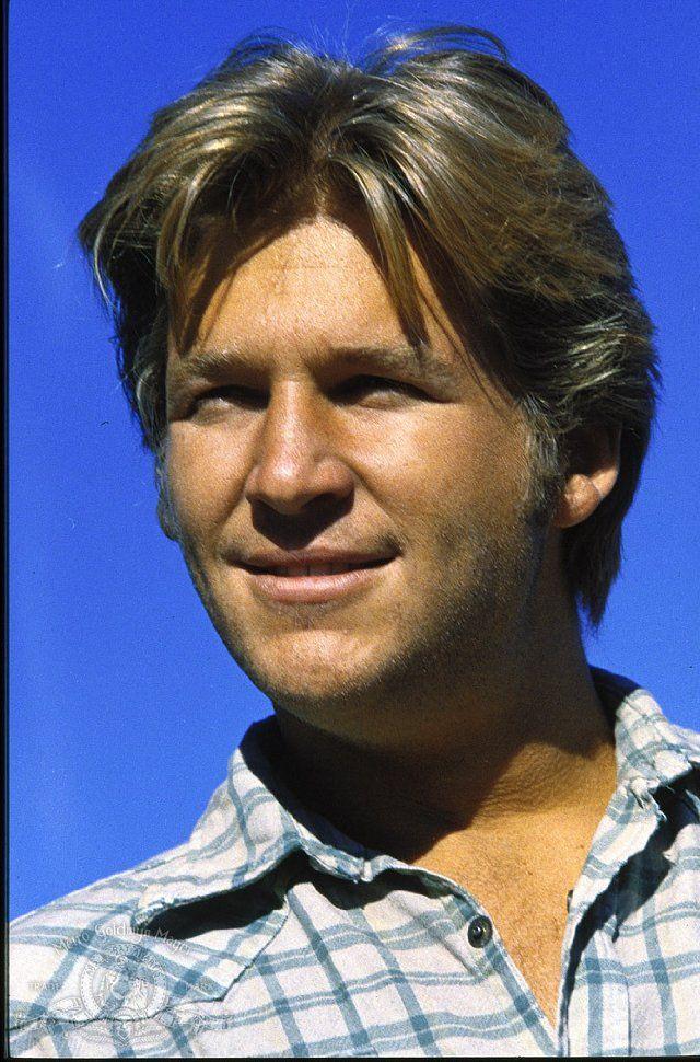 Young Jeff Bridges   Love me some Jeff Bridges   Pinterest