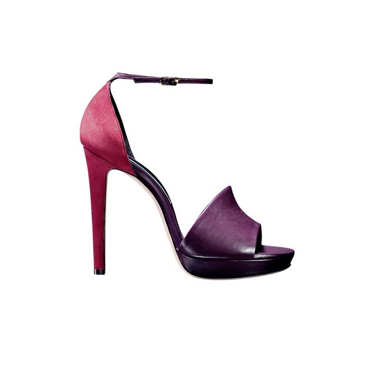 Sandalo Grace  Tacco: 12 cm  Plateau: 1,5 cm