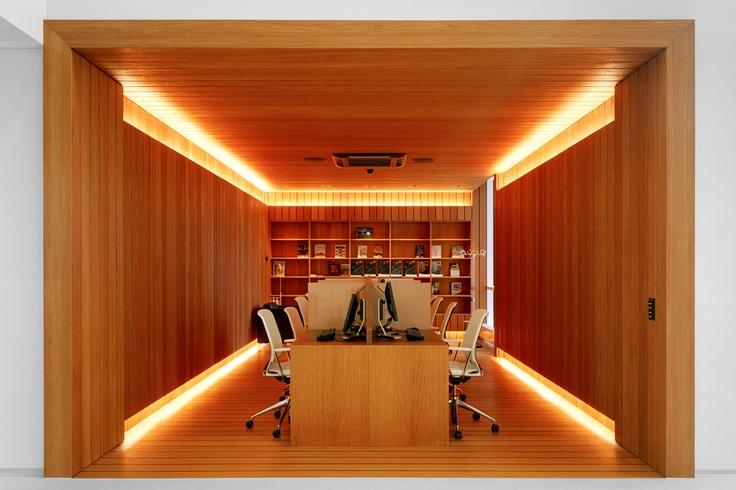 Projekte von Carlos Martinez Architekten