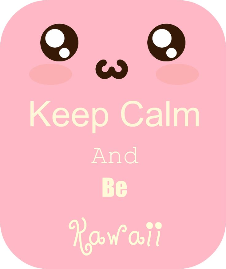 Stay kawaii ^~^ | IGN Boards