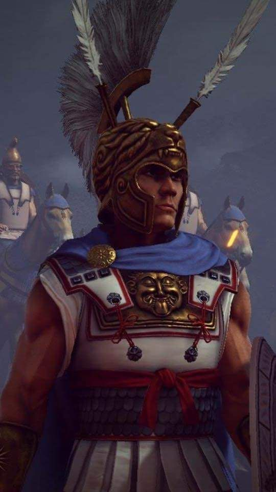 Biography of Alexander the Great