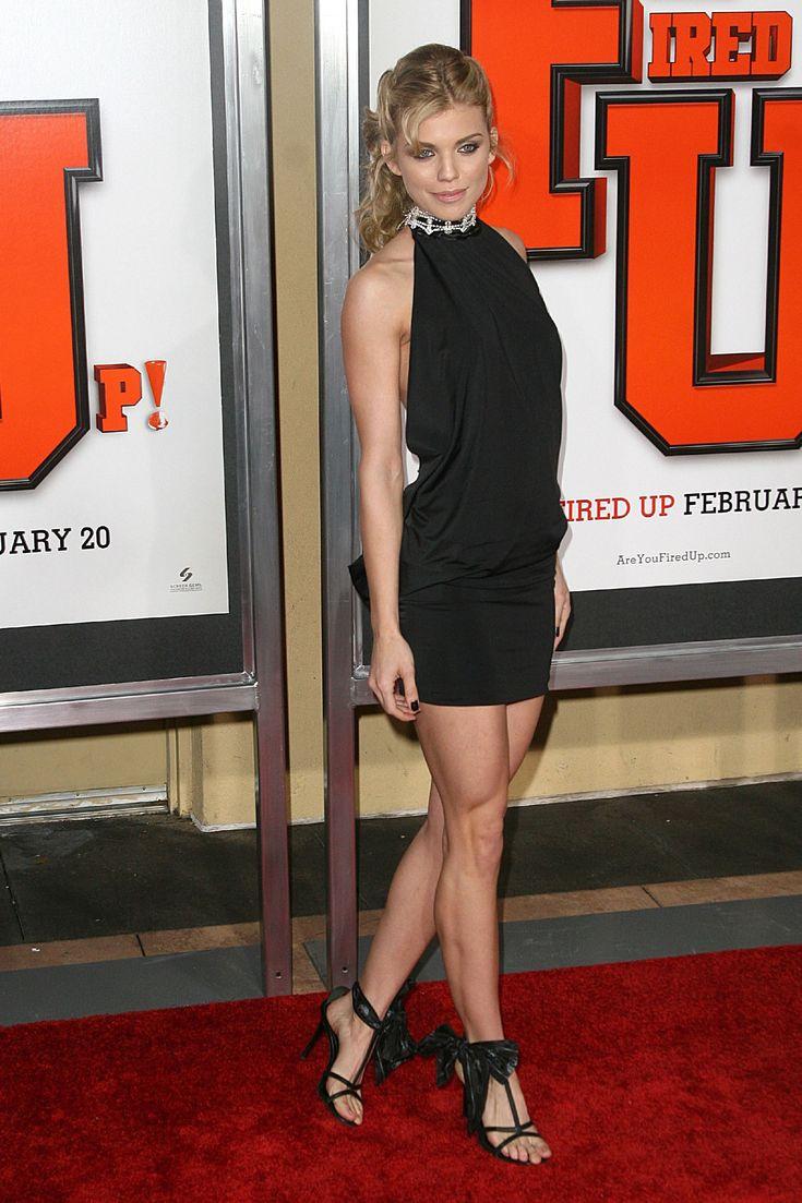 AnnaLynne McCord Annalynne mccord, Fx tv, American actress