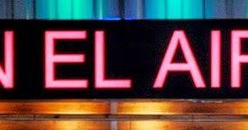 El Late Night de actualidad mas social de Buenafuente (En el Aire)