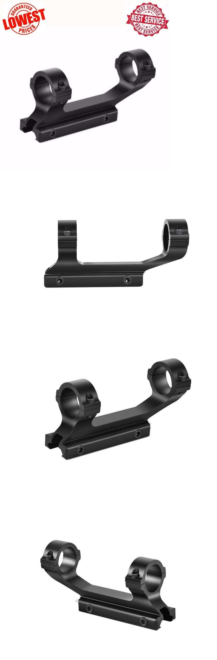 Scope Mounts and Accessories 52510: Tactical Mount M-223 Riflescope Scope Picatinny Rails 1 Inch For Tube Nikon New -> BUY IT NOW ONLY: $38.4 on eBay!