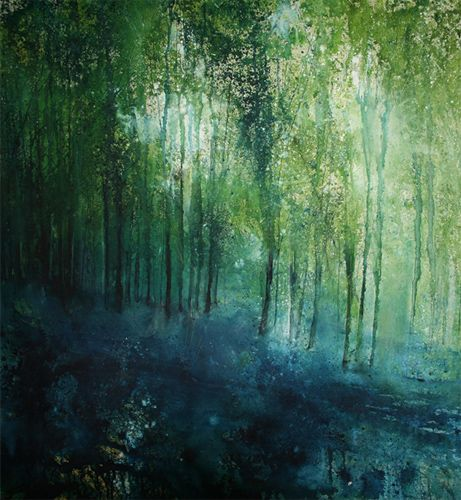 "Stewart Edmondson - ""I Kneel before this"""