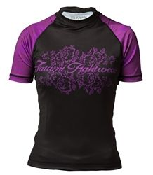 Tatami Fightwear Ladies Phoenix Rash Guard