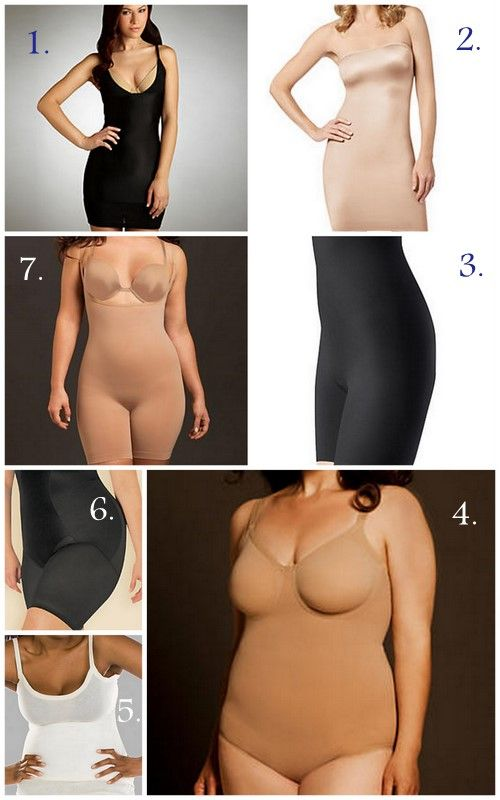 Best 25 Shapewear For Women Ideas On Pinterest  Sexy -7004