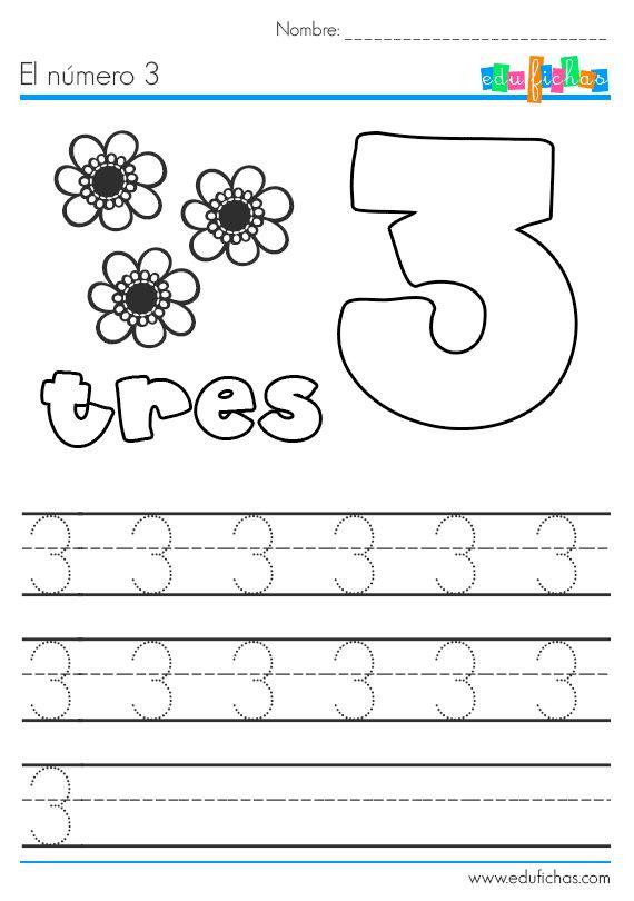 Mejores 17 im genes de los numeros en pinterest for Aprender a cocinar desde cero pdf