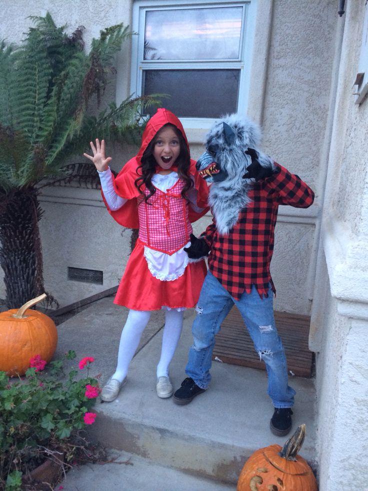 sibling costume idea - Halloween Ideas For Siblings