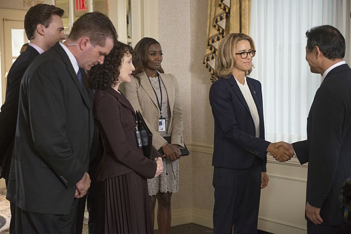 Madam Secretary S01E04 stream – Just Another Normal Day Watch full episode on my blog.
