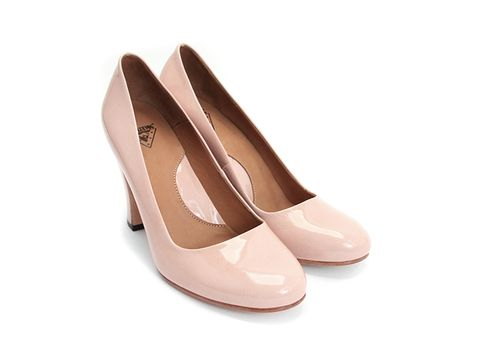 Medugorje (Pink Patent)   – Style