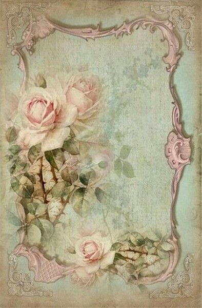 Lots And Lots Of Prints Pictures And Papers For Decoupage