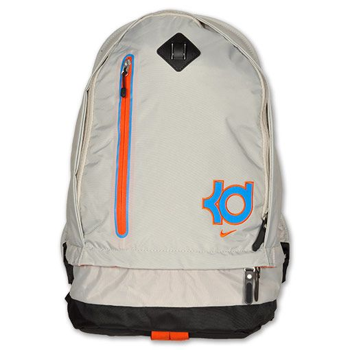 Nike Kevin Durant Backpack. This is cute!! I would actually wear this! :)