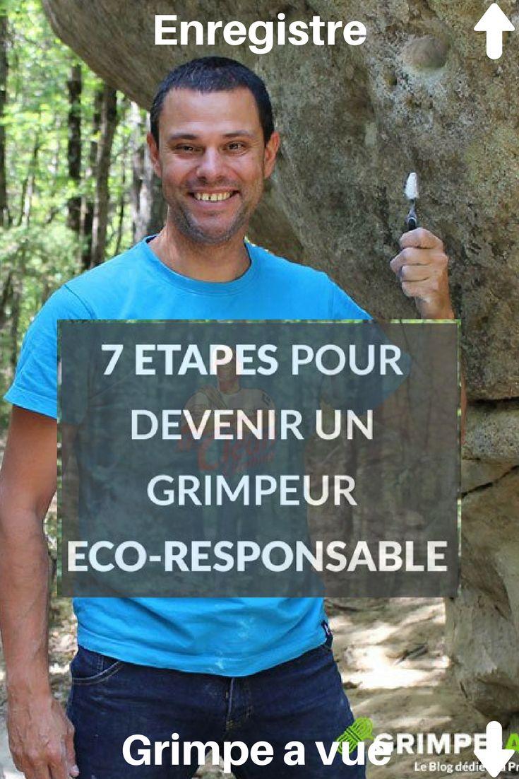 Yvon Chouinard, Fondateur de PATAGONIA. Commençons par ces quelques gestes simples pour réduire notre impact.