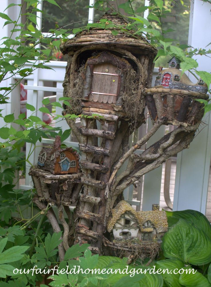 1269 best fairy miniature gardens images on pinterest