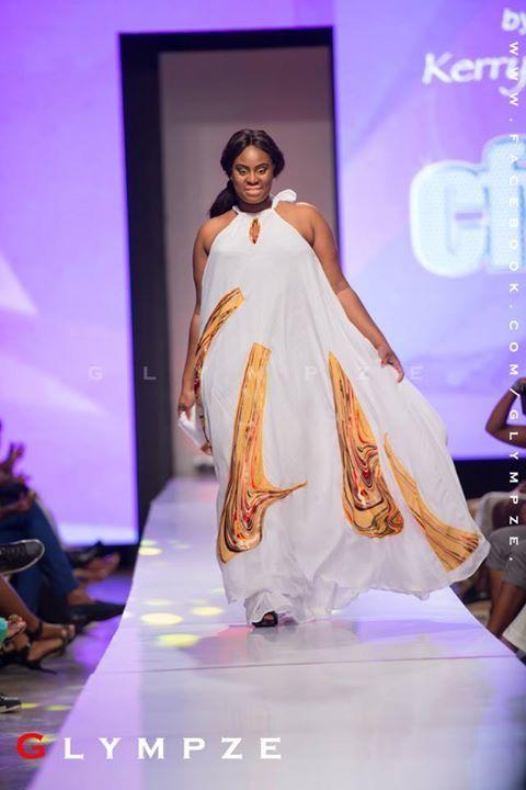 Caribbean Plus Size Dresses