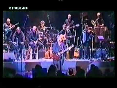 Toto - Rosanna (Live) - YouTube