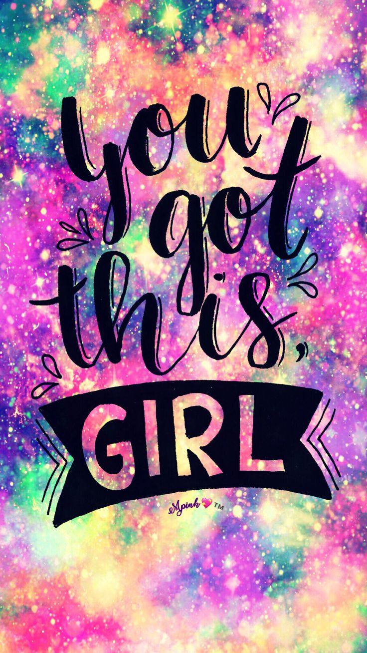You got this galaxy wallpaper androidwallpaper iphonewallpaper wallpaper galaxy sparkle - Galaxy wallpaper for girls ...