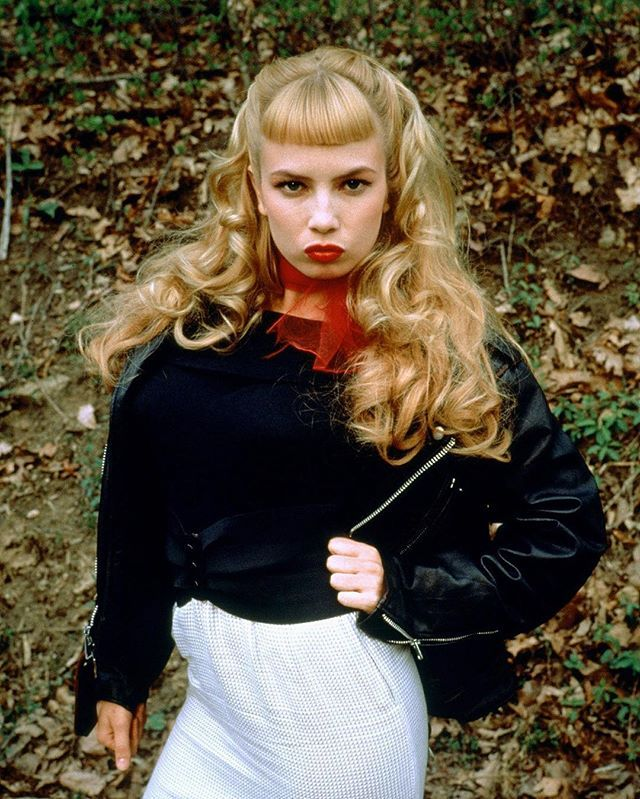 Traci Lords in John Waters CRY-BABY