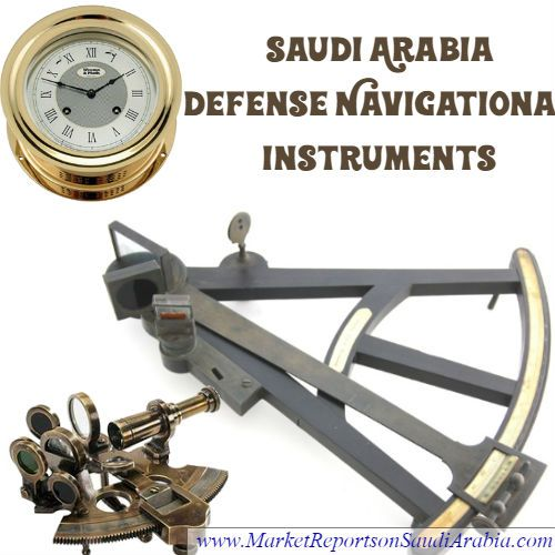 #SaudiArabia #Defense Spends on #NavigationalInstruments