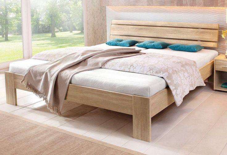 Matraflex Futonbett ab 99,99€. Modernes Bett, Ausf. 2+3: inkl. Matratze und Rollrost, Liegehöhe: 42 cm, Matratze mit Doppeltuchbezug bei OTTO
