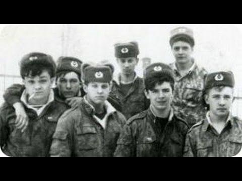 44. #Федор Емельяненко. До того, как он стал известен.